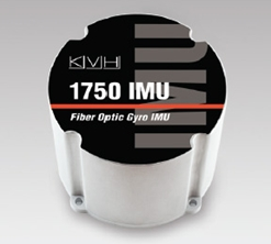 1750 IMU, Fiber Optic Gyro