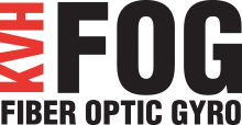 KVH FOG Fiber Optic Gyro