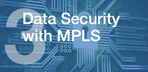 MPLS data security
