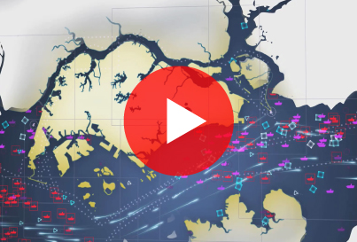 Singapore Strait Video Download