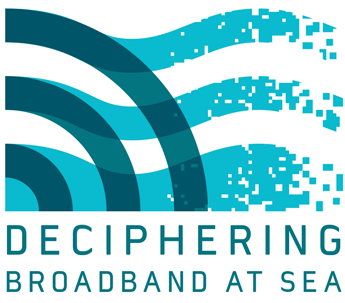 deciphering broadband at sea
