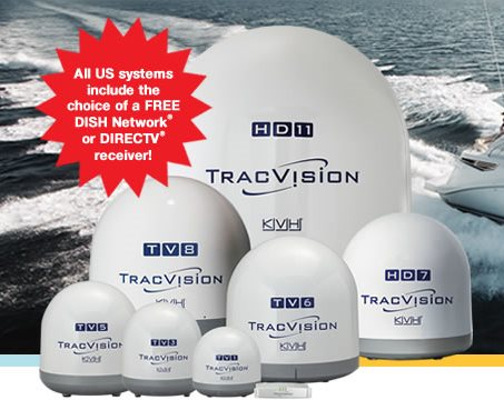 TracVision Leisure