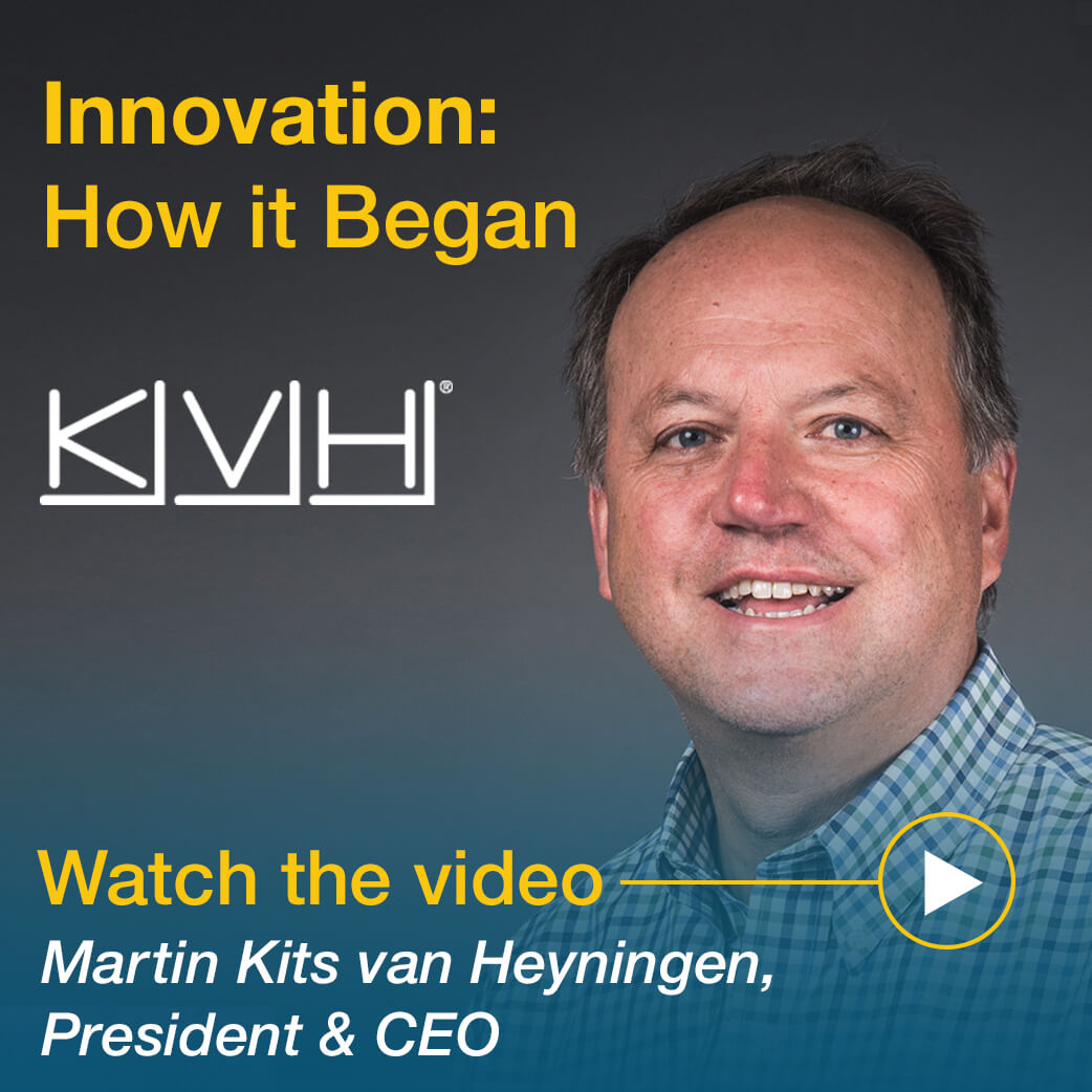 Innovation How it Began