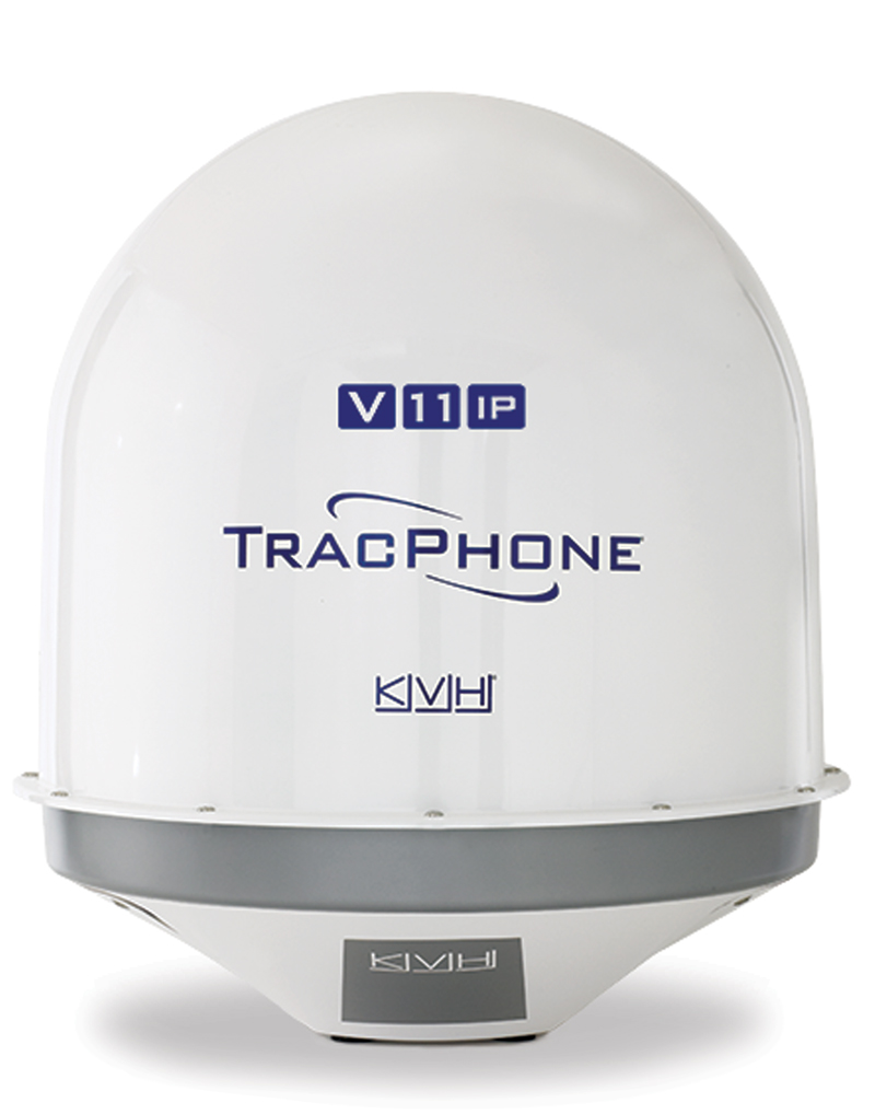 TracPhone closed