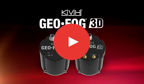 GEO-FOG 3D FOG-based inertial navigation systems